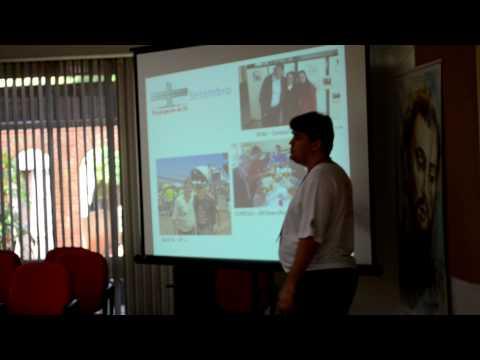 Assembleia Nacional da IAM - Pe. Marcelo Gualberto faz avaliação das atividades da JM em 2011