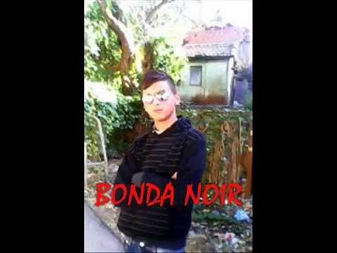 Bonda Noir Clach Sid Ali Hachara
