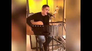 Душевная Песня на гитаре // Спасибо,родная // (ЕРА кавер) видео