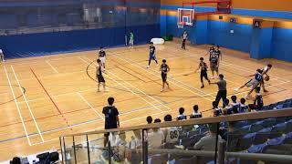 Publication Date: 2018-05-17   Video Title: 黃大仙區學界籃球聯賽2018 盃賽四強  龍翔官立中學 對
