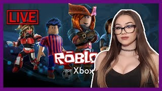 Roblox Playing With Subscribers and Viewers!