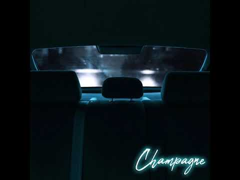 Champagne (feat. Aynzli Jones) - Sam Spiegel