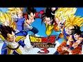 La Batalla Final Goku Vs Vegeta Todas Las Transformaciones mp3
