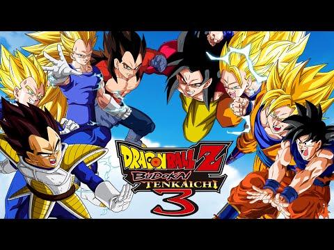 La Batalla Final Goku Vs Vegeta - Todas las Transformaciones