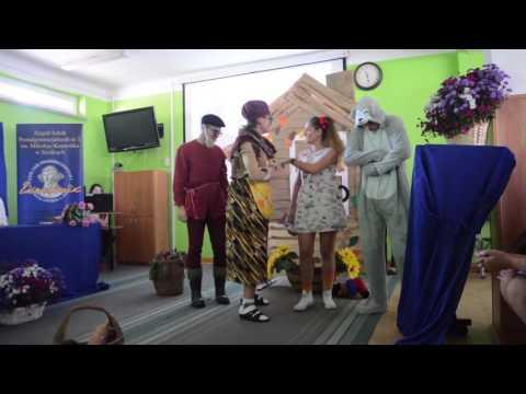 Rzepka Po Rosyjsku Youtube