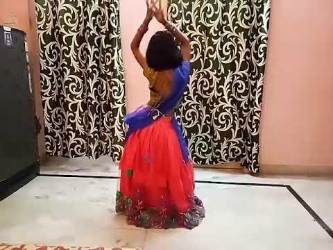 Fidaa - Vachinde dance performance by ammulu😘😘