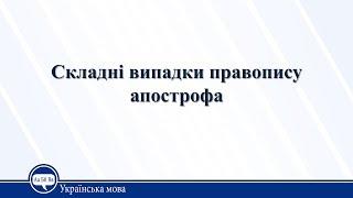 Урок 13. Українська мова 10 клас