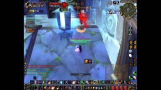 Human rogue PvP level 60 WoW - Al'akir