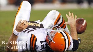 Why The Cleveland Browns Keep Losing