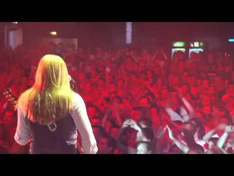 SILLY - ALLES ROT LIVE ▶10:19