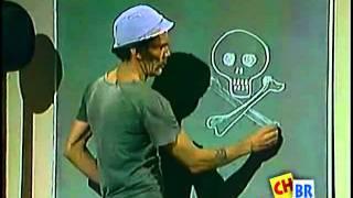 Repeat youtube video Chaves - Trecho - Seu Madruga dando aula [www.chapol.in]