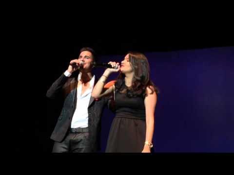 Why This Kolaveri Di- Arjun ft. Krupa (live)