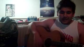 My Life- Paul Thomas Mitchell Cover