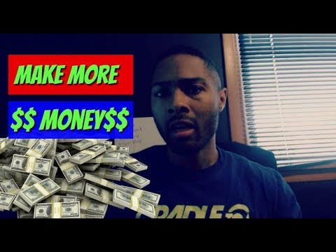 How To Make Money In Affiliate Marketing!! Overlooked Way To make More Money…