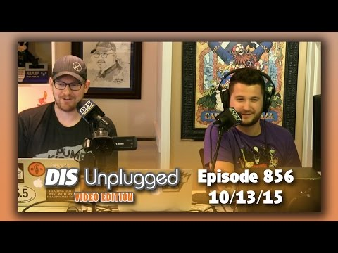 News + Pecos Bill Review | DIS Unplugged | 10/13/15