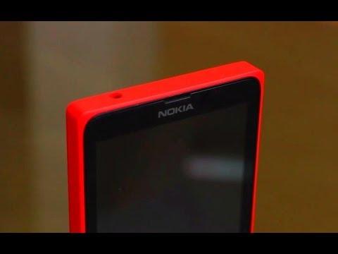 Nokia X - recenzja, Mobzilla odc. 152