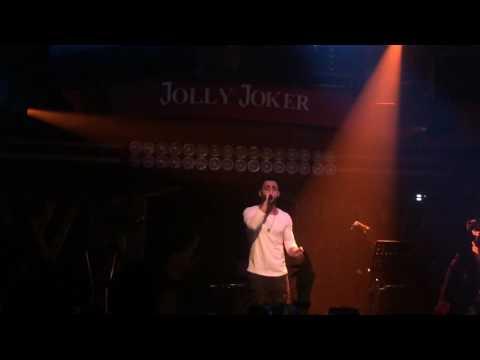 Sancak - Dili Yok Ki Gönlümün Jolly Joker Sahnesi
