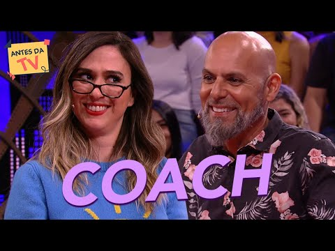 Coach da Vida | Entrevista com Especialista | Lady Night | Nova Temporada | Humor Multishow