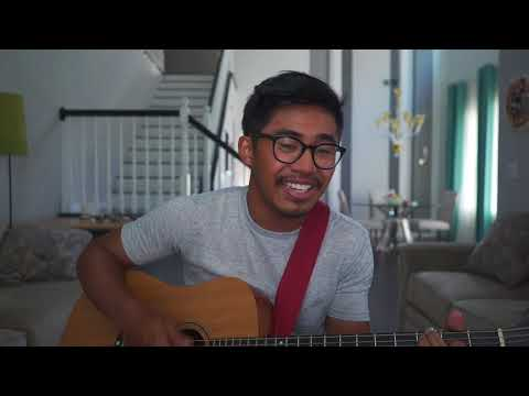 BEYOND LEON BRIDGES ACOUSTIC COVER