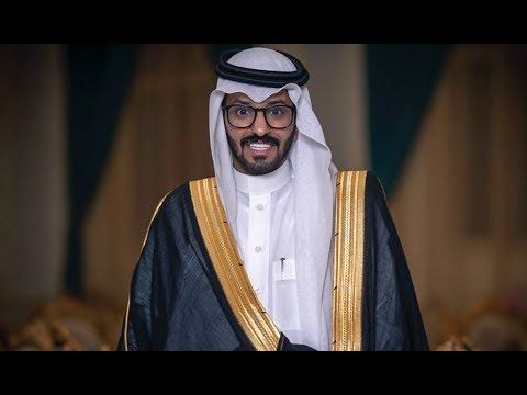 زواج الشاب : محمد بن جزاع الدمجاني