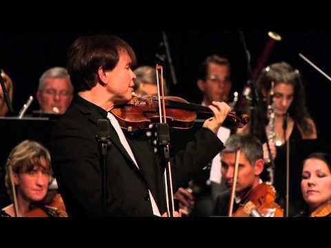 Mendelssohn E minor Violin Concerto Op. 64 iii. mvmt.