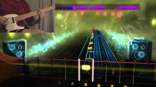 Rocksmith 2014 HD - Savior - Rise Against - Mastered 100% (Bass)