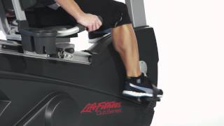 Club Series Recumbent Lifecycle Bike