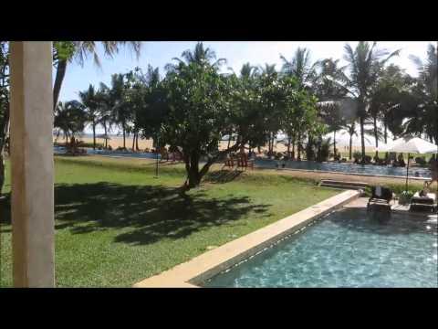 Jetwing Sea & Jetwing Beach Hotels, Negombo, Sri Lanka / IKIMASHO!