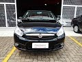 Fiat Grand Siena Attractive 1.4 8v (Flex) - 2013