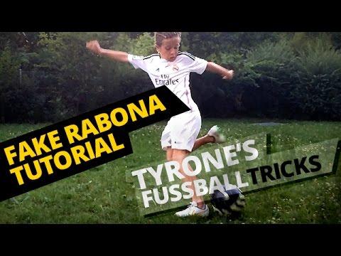 Rabona Trick