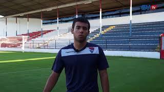 Nelson Dias em Entrevista à GIL VICENTE TV
