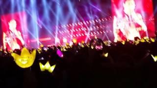 ZUTTER - GD&T.O.P - BIGBANG - MADE TOUR MEXICO - MADE ZONE - 20151007