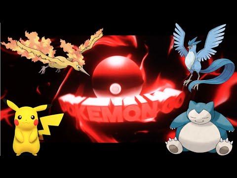 Top 10 Free Pokemon Intro Templates - Blender, C4D & AE, Sony Vegas Pro