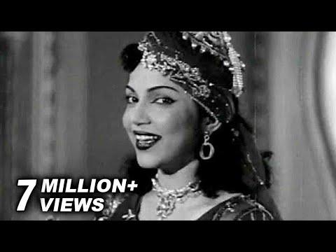 azhagana-ponnu-naan---alibabavum-40-thirudargalum-song---p.-bhanumathi