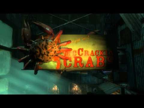 Bioshock / DreamScene / 32