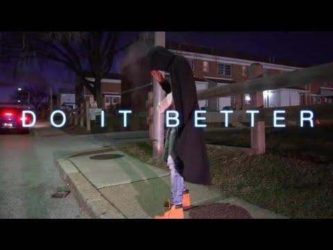 Breezy  - Do it better