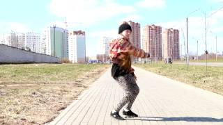 Я танцую как я хочу!