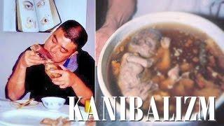 CZTERY MINUTY O - #KANIBALIZM