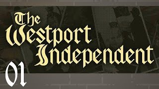 The Westport Independent Let