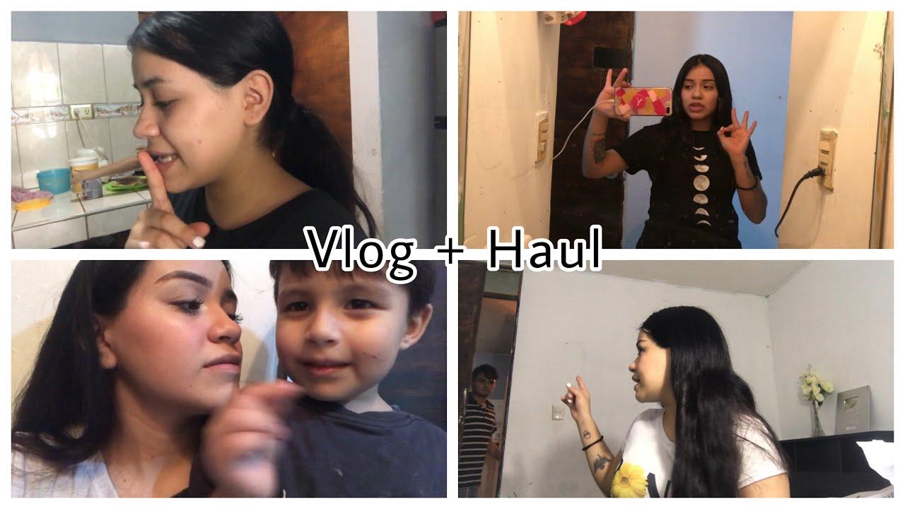 NUESTRA VIDA ABURRIDA SIN ALISSON😭 / Vlog + PatPat HAUL
