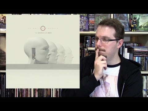 Notes on The Madness of Many by Animals as Leaders