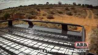 видео Автобагажники на крышу автомобиля