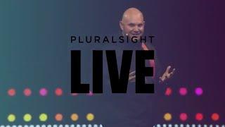 Pluralsight LIVE 2018 mainstage: New platform features