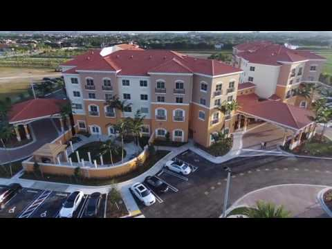 The New Palace Gardens Homestead Assisted Living | Homestead FL | Florida | Memory Care