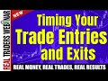 Timing Your Trade Entries & Exits w/ Swiss Clock Precision ...