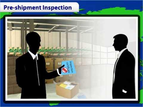 Export Procedure - Class 11