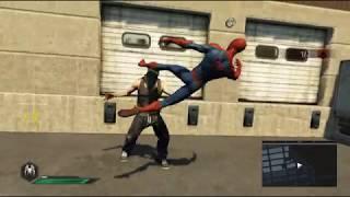 Жареный паук!!-The Amazing Spider-Man 2#2