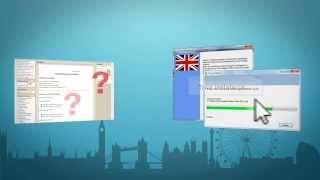ANGIELSKI123 - Internetowy Kurs Angielskiego Online do nauki w domu (przez Internet)
