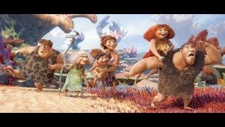 Семейка Крудс, 2013 - русский трейлер HD