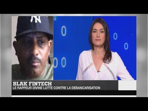 Fintech: comment bancariser les exclus du système financier